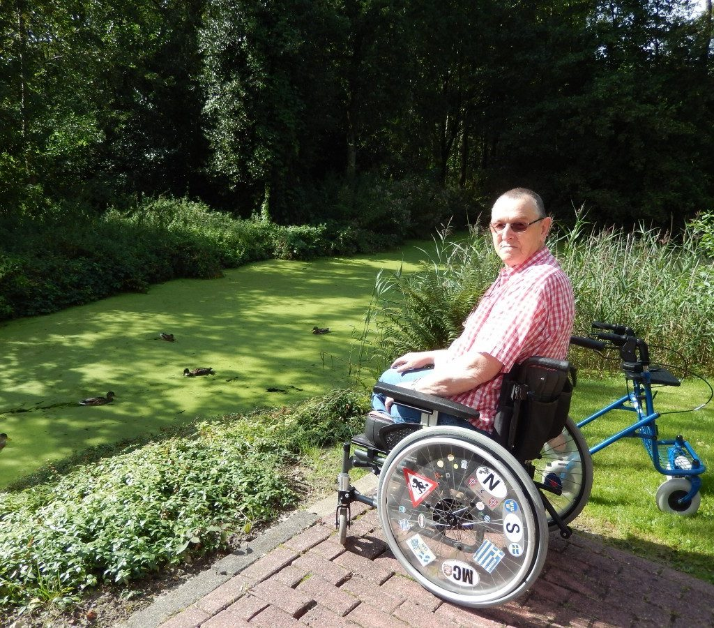 What Is The Best Outdoor Wheelchair – What Does Best Mean